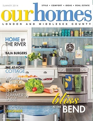 Our Homes – Summer 2014