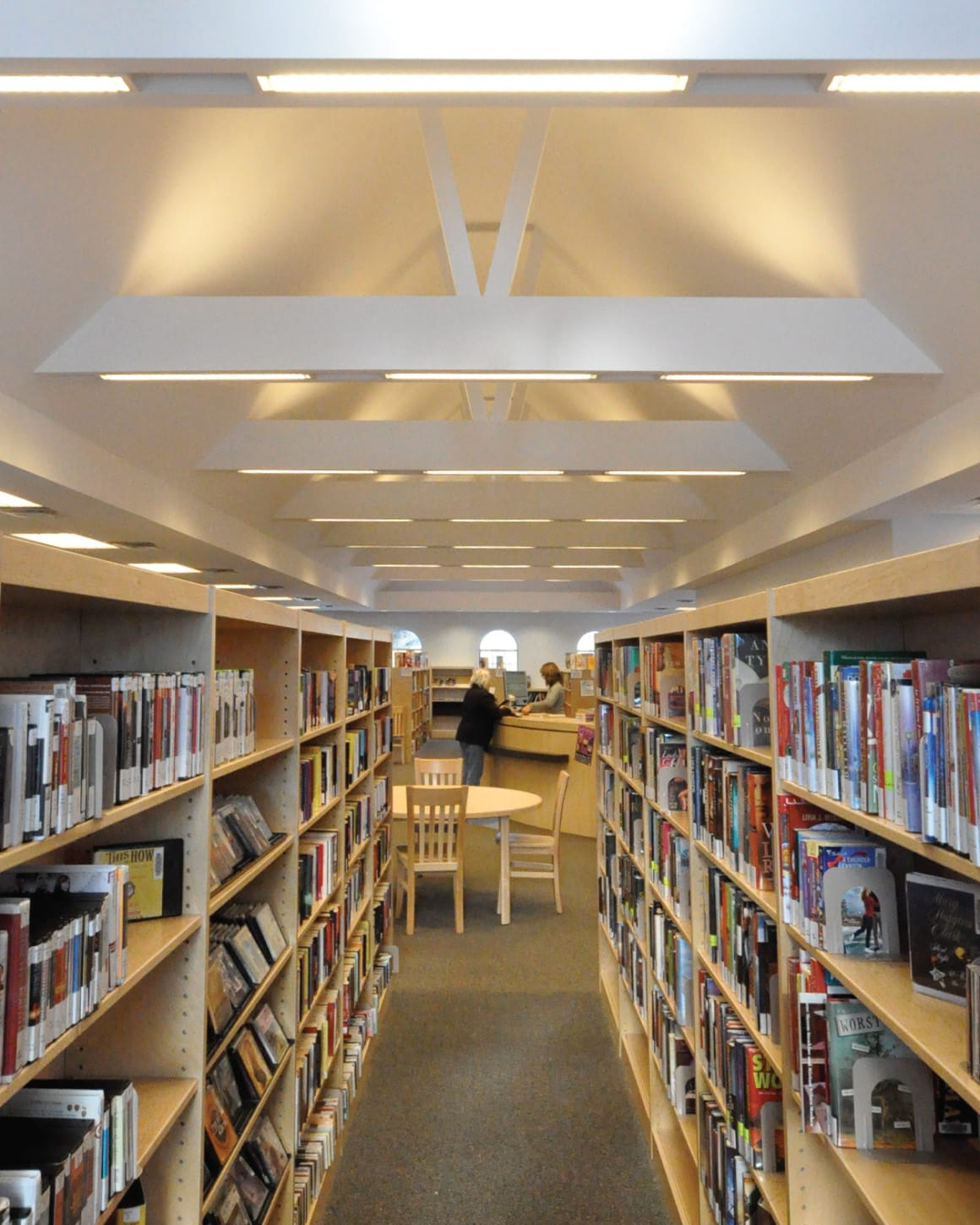 Bayfield Library