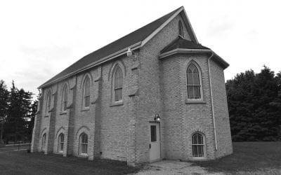 Birr Church House Renovation
